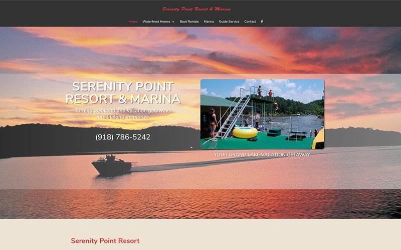 Serenity Point Resort