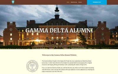 Gamma Delta Alumni