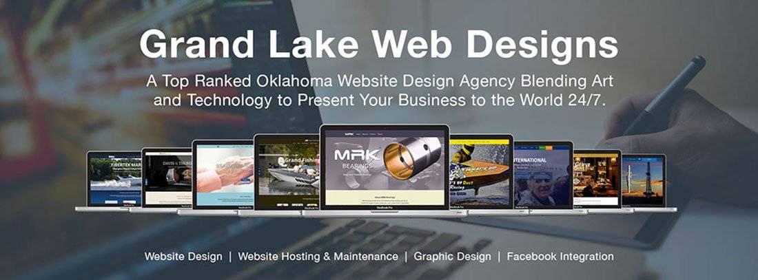 Oklahoma Website Design Agency